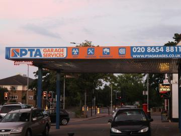 PTA Garage Services Shirley offer great quality service at competitive prices