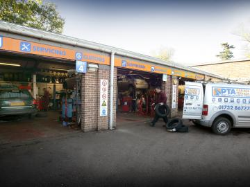 At PTA Garage Services Edenbridge we provide a range of repairs and services to keep you on the road