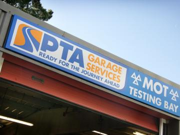 Visit PTA Garage Services South Godstone for a wide range of fast-fit services at competitive prices