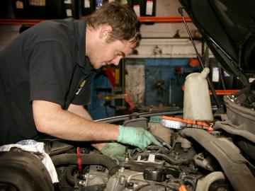 At PTA Motorstore Oxted we provide a range of repairs and services to keep you on the road