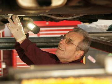 At PTA Garage Services Shirley our trained mechanics will offer advice and guidance