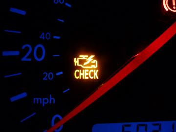 PTA Garage Services recommends checking engine fluid levels before setting off