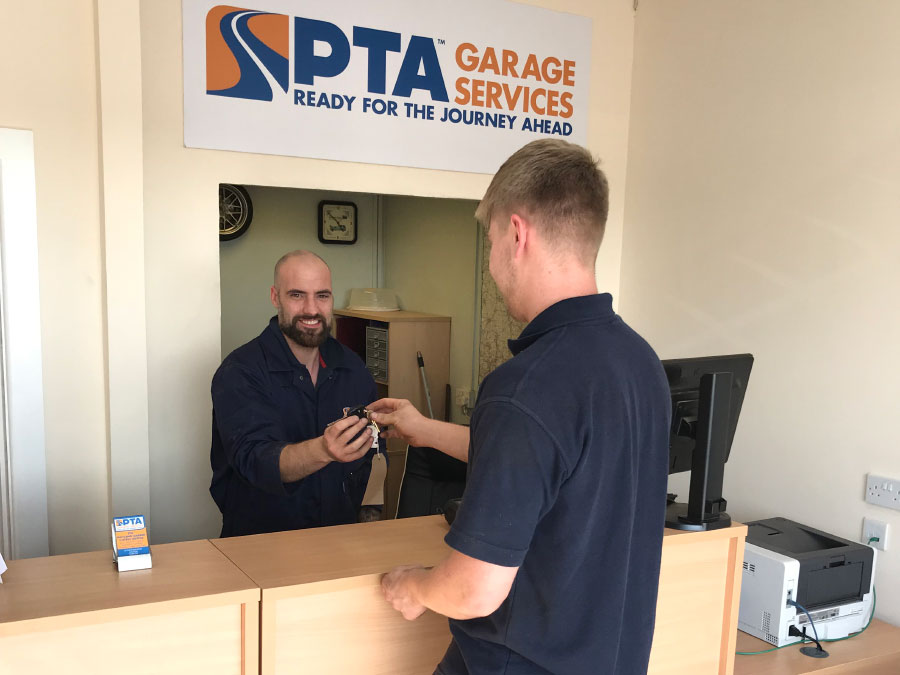 PTA Garage Services Watton provides a range of services including MOT testing, car servicing, tyres, brakes, batteries, exhausts, wheel alignment and more