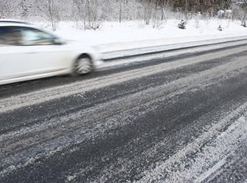 Winter can be a testing time for drivers - make sure you are prepared
