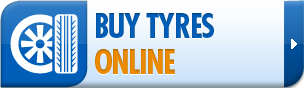Buy new tyres online from PTA Garage Services