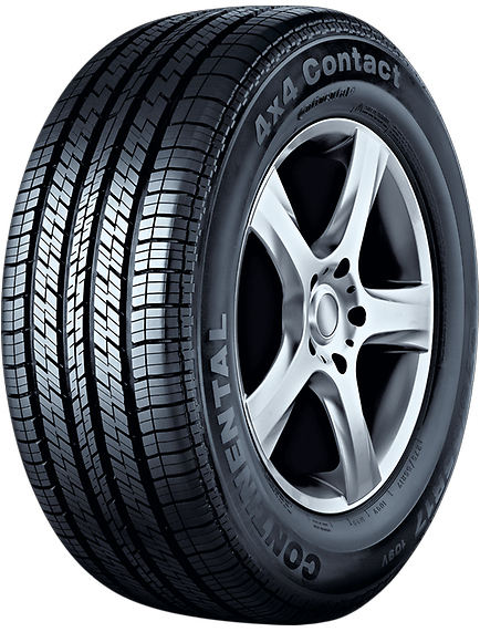 Buy new Continental Conti4x4Contact tyres online from PTA Garage Services