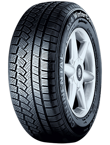 Buy new Continental Conti4x4WinterContact tyres online from PTA Garage Services