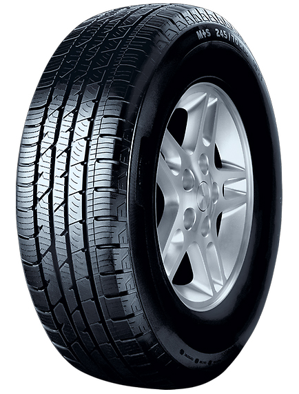 Buy new Continental ContiCrossContact LX tyres online from PTA Garage Services
