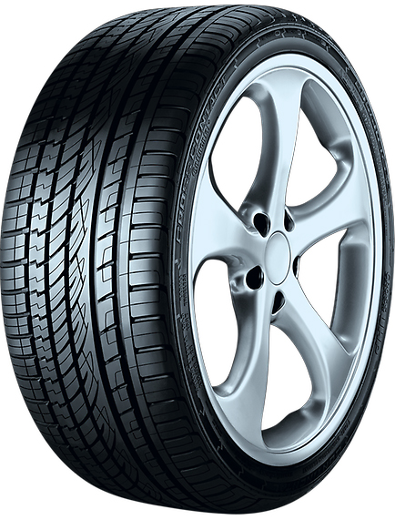 Buy new Continental ContiCrossContact UHP  tyres online from PTA Garage Services