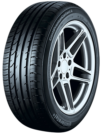 Buy new Continental ContiPremiumContact 2 tyres online from PTA Garage Services