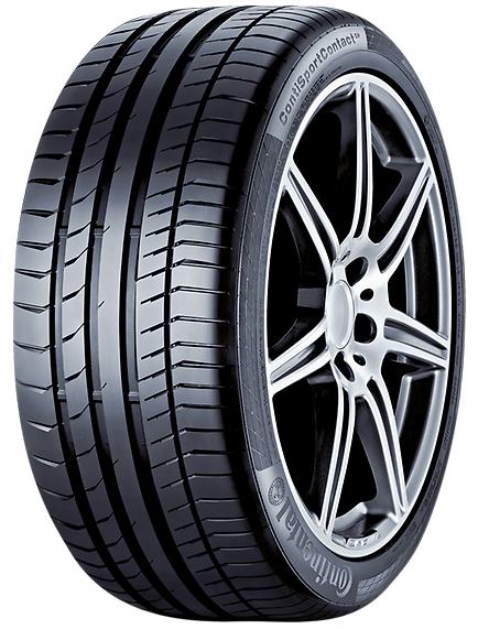 Buy new Continental ContiSportContact 5P tyres online from PTA Garage Services