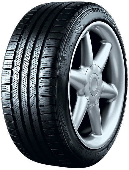 Buy new ContiWinterContact TS 810 Sport tyres online from PTA Garage Services