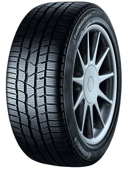 Buy new ContiWinterContact TS 830 P tyres online from PTA Garage Services