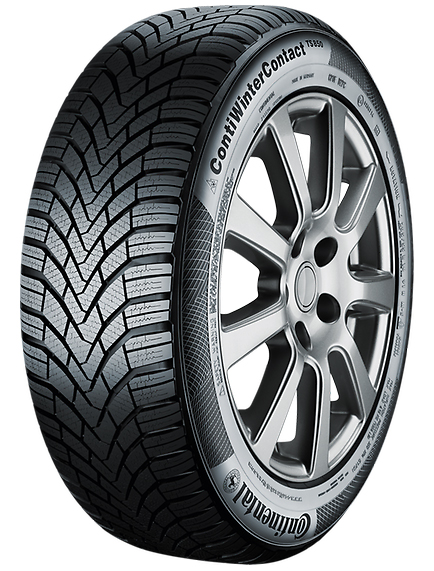 Buy new ContiWinterContact TS 850 tyres online from PTA Garage Services