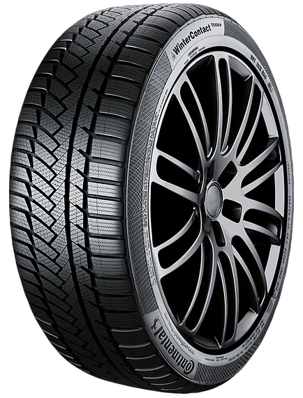Buy new WinterContact TS 850 P tyres online from PTA Garage Services