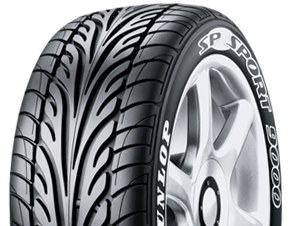 Buy new Dunlop SP Sport 9000 tyres online from PTA Garage Services