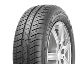 Buy new Dunlop StreetResponse 2 tyres online from PTA Garage Services