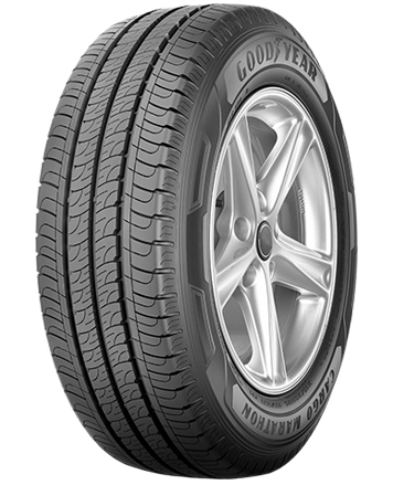 Buy new Goodyear Cargo Marathon tyres online from PTA Garage Services