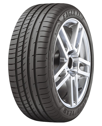 Buy new Goodyear Eagle F1 Asymmetric 2 tyres online from PTA Garage Services