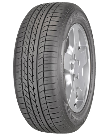 Buy new Goodyear Eagle F1 Asymmetric SUV tyres online from PTA Garage Services
