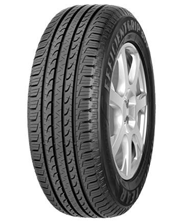 Buy new Goodyear EfficientGrip Compact tyres online from PTA Garage Services