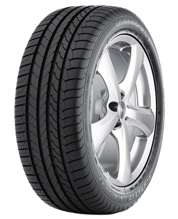 Buy new Goodyear EfficientGrip tyres online from PTA Garage Services
