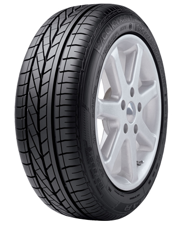 Buy new Goodyear Excellence tyres online from PTA Garage Services