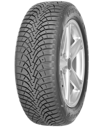 Buy new Goodyear UltraGrip 9 tyres online from PTA Garage Services