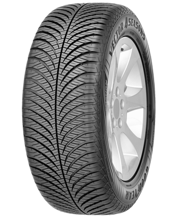 Buy new Goodyear Vector 4 Seasons Gen-2 tyres online from PTA Garage Services