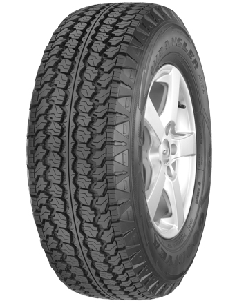 Buy new Goodyear Wrangler AT/SA+ tyres online from PTA Garage Services