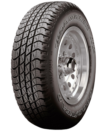 Buy new Goodyear Wrangler HP All Weather tyres online from PTA Garage Services