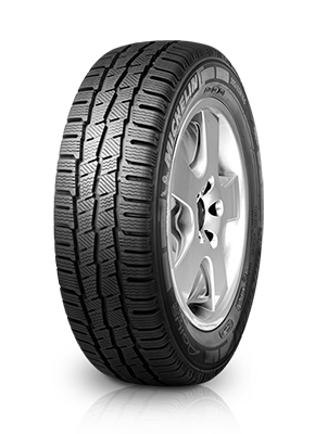 Buy new MICHELIN AGILIS ALPIN tyres online from PTA Garage Services