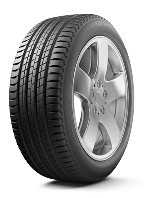 Buy new MICHELIN Latitude Sport 3 tyres online from PTA Garage Services