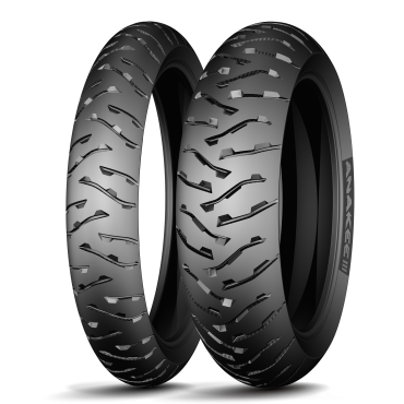 Buy new Michelin Anakee III motorbike tyres online from PTA Garage Services