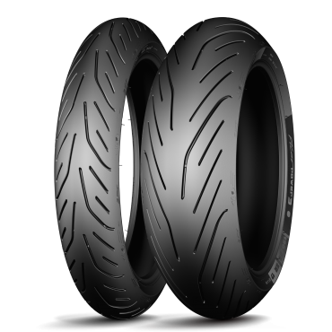 Buy new Michelin Pilot Power 3 motorbike tyres online from PTA Garage Services