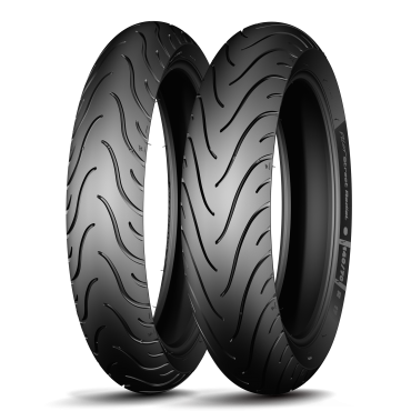 Buy new Michelin Pilot Street Radial motorbike tyres online from PTA Garage Services