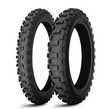 Buy new Michelin Starcross MH2 Junior motorbike tyres online from PTA Garage Services