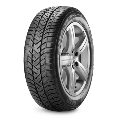 Buy new Pirelli Winter SnowControl Serie 3 tyres online from PTA Garage Services