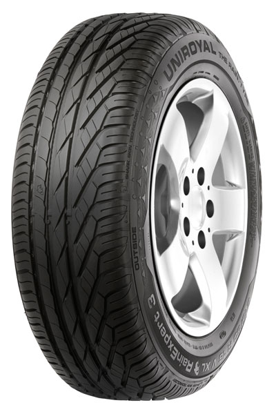 Buy new Uniroyal RainExpert 3 tyres online from PTA Garage Services