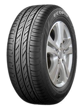 The Ecopia EP150 is an excellent tyre for fuel efficiency