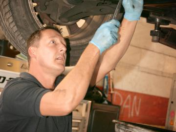 At PTA Garage Services South Godstone we provide a range of repairs and services to keep you on the road