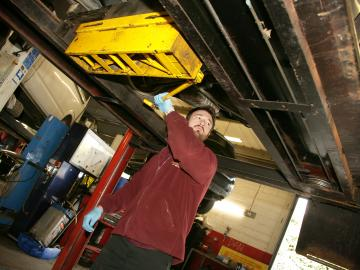 At PTA Garage Services South Godstone our trained mechanics will offer advice and guidance