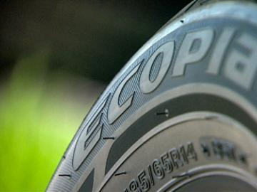 The Ecopia range from Bridgestone is PTA Garage Services Tyre of the Month this January