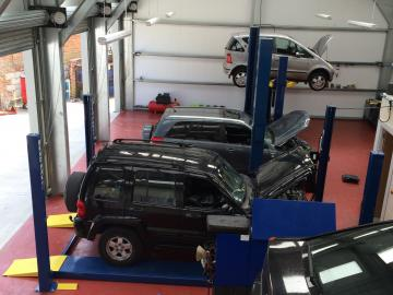 At PTA Garage Services Folkestone we provide a range of repairs and services to keep you on the road