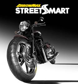 PTA Garage Services chose the Dunlop Arroxmax StreetSmart as our tyre of the month for February