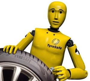 Looking after your tyres can result in improved road safety and increased tyre life