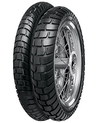 Buy new Continental Conti Escape motorbike tyres online from PTA Garage Services