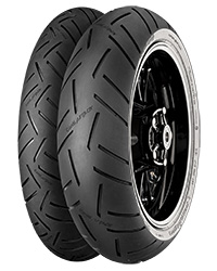 Buy new Continental ContiSportAttack 3 motorbike tyres online from PTA Garage Services