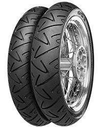 Buy new Continental ContiTwist SM motorbike tyres online from PTA Garage Services