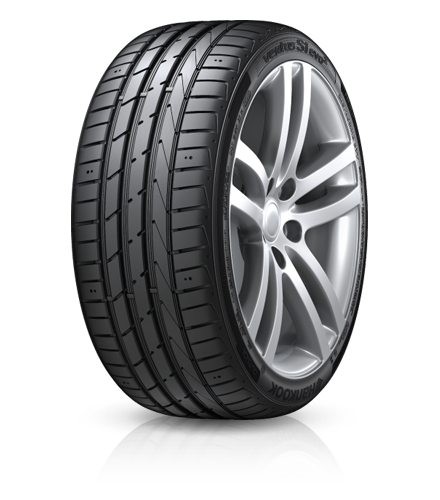 Buy new Hankook Ventus S1 Evo² (K117 tyres online from PTA Garage Services